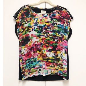 Colorful Numph Brand Top Size 38/6